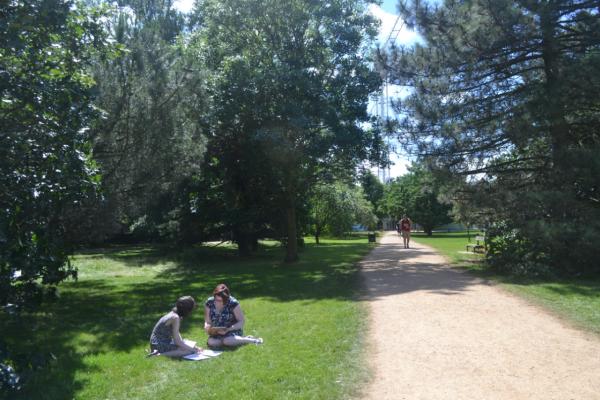 uni parks